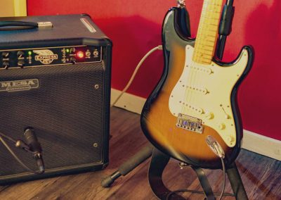 4 Rooms Recording Studio-121